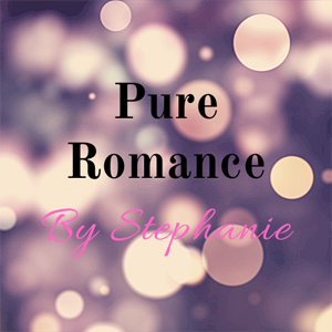 Pure Romance by Stephanie