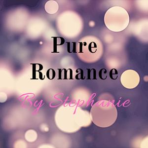 Pure Romance by Stephanie