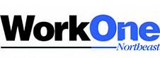 WorkOne Northeast logo
