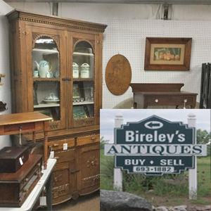 Bireley's Antiques
