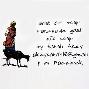 Goat Girl Soaps