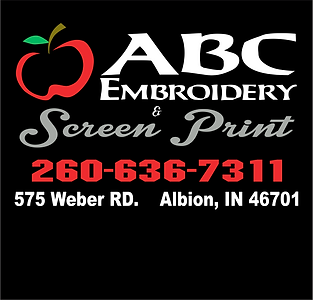 ABC Embroidery Inc.