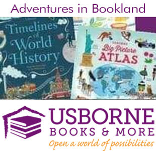 Adventures in Bookland Usborne Books & More