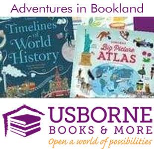 Adventures in Bookland Usborne Books & More