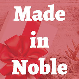11 Made in Noble Gift Sets
