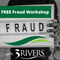 Free fraud workshop, Saturday, July 31