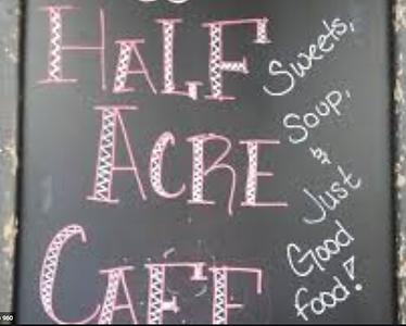 Half-Acre Cafe