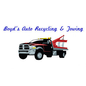 Boyd's Auto Recycling