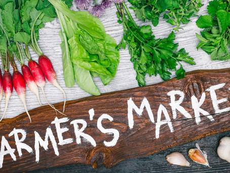Farmers Market starts June 26