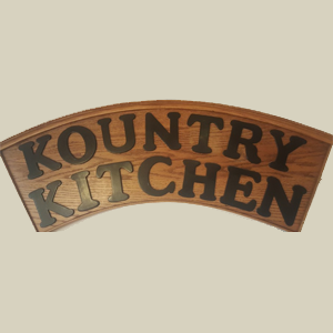 Kountry Kitchen