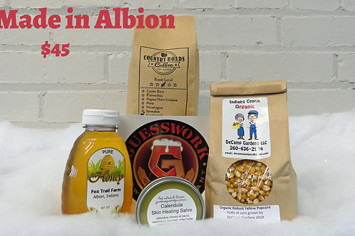 Made in Albion