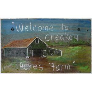 Creakey Acres Farm