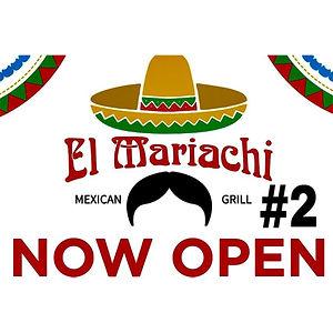 El Mariachi Grill #2
