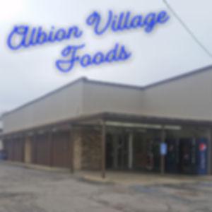 Albion Village Foods