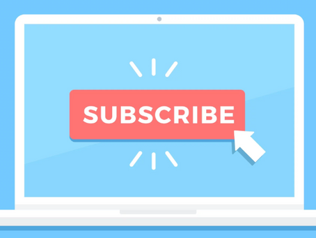 Subscribe to the SHOPNoble Blog