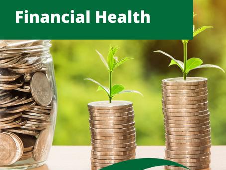 Financial Wellness 101 Series begins Aug. 12