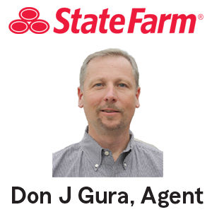 State Farm Insurance - Don Gura