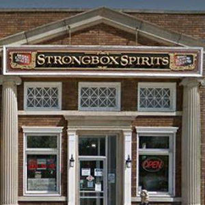 Strongbox Spirits