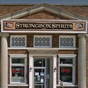 Strongbox Spirits