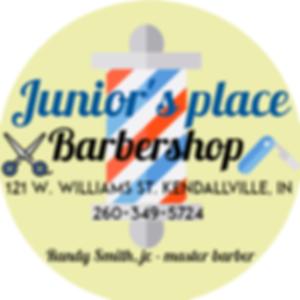 Junior's Place Barbershop