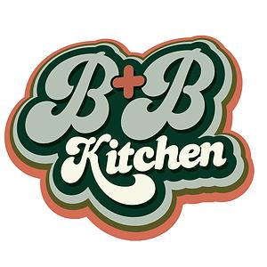 B+B Kitchen
