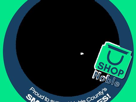 Expand SHOPNoble on social media