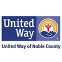 United Way of Noble County logo