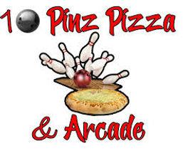 10 Pinz Pizza & Arcade
