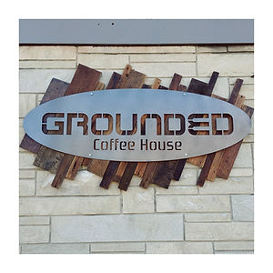 Grounded Coffee House