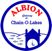 Town of Albion