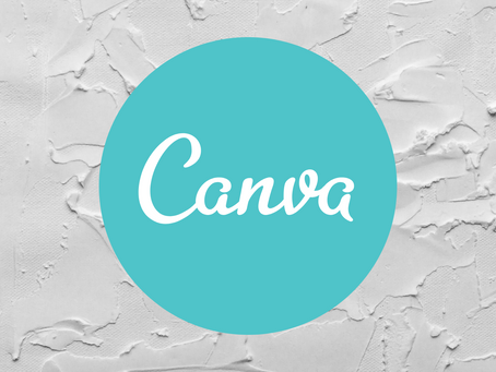 Design popping graphics with Canva