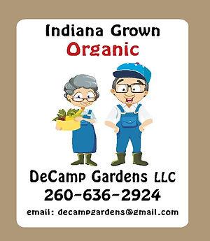 DeCamp Gardens