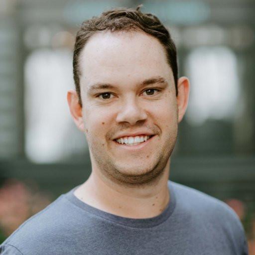 Andrew Lamping, CEO Cyclone Social
