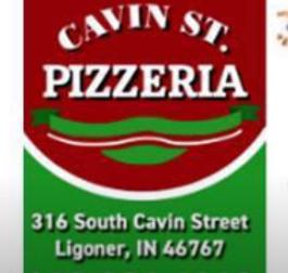 Cavin Street Pizzeria