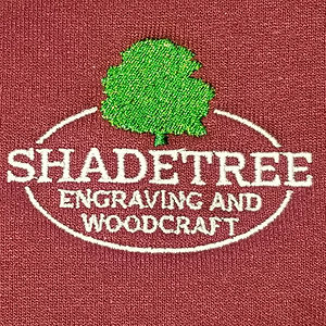 Shade Tree Engraving & Woodcraft
