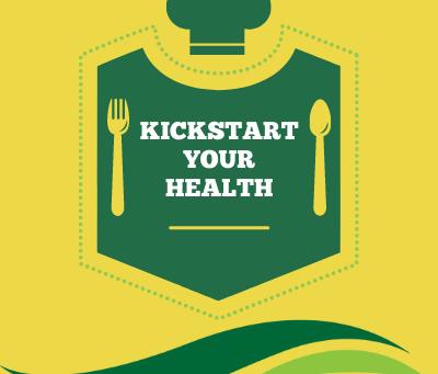 Kickstart Your Health begins Sept. 23