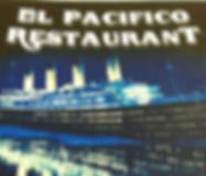 El Pacifico Restaurant