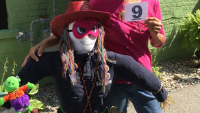 Scarecrow Auction & People's Choice