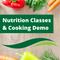 FREE Nutrition Classes by Purdue U