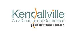 Kendallville Chamber of Commerce logo