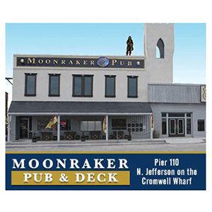 Moonraker Pub & Deck
