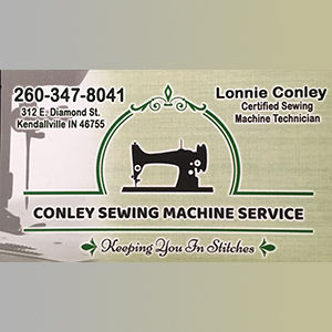 Conley Sewing Machine Service