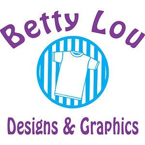 Betty Lou Designs & Graphics, LLC
