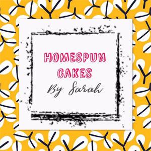 Homespun Cakes by Sarah