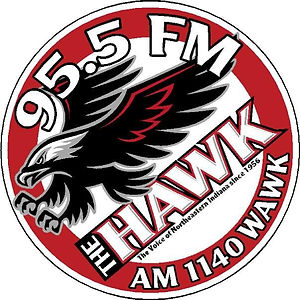 WAWK The Hawk
