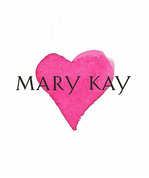 Mary Kay Blessings with Christine