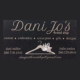 DaniJo's Thread Shop