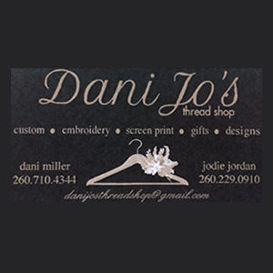 DaniJo's Thread Shop