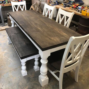 A Place to Gather Custom Furniture