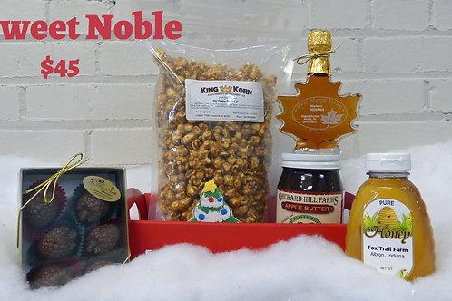 Sweet Noble
